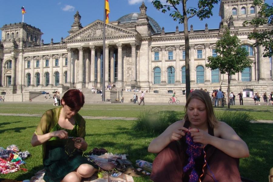 03_Reichstag_Spring_2007