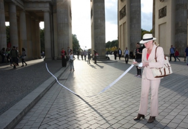 04_taking a line_Brandenburger_Tor